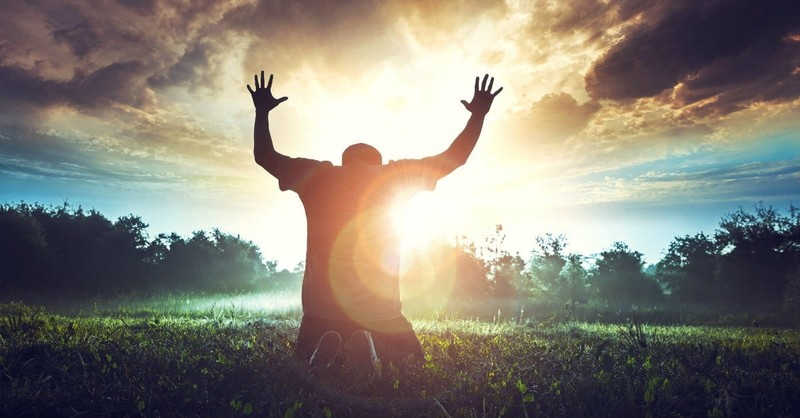 Worshipping God Through Our Praise