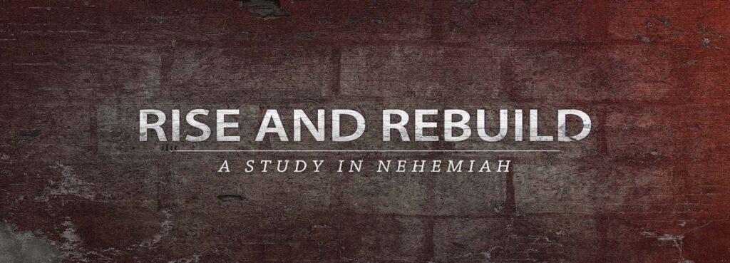 Rise And Rebuild